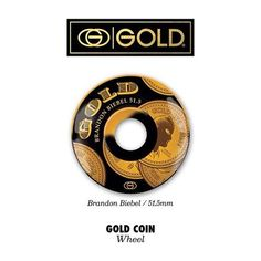@bbiebel's wheel is out in stores now! @Eli Soto #goldgoons