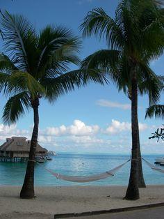 Hilton Bora Bora Nui Beach Resort Spa - Vaitape BoraBora, French Polynesia