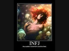Image detail for -INFJ Motivational Posters | PopScreen