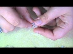 Oval Ring Part 1