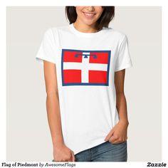 Flag of Piedmont Shirt