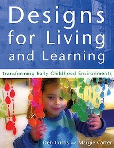 Reggio Emilia Classrooms Setup | They show and discuss learning spaces that are set up so that art ...
