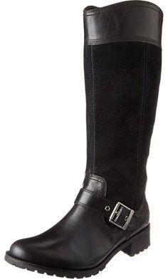 Timberland Women's EK Bethel Tall Harness Boot