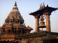 A voyage to Nepal, L