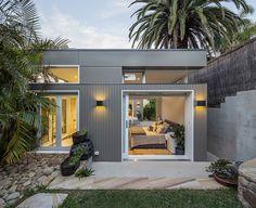 Architect House, Exterior, Outdoor Decor, Home Decor, Architecture, Decoration Home, Room Decor, Interior Design, Home Interiors