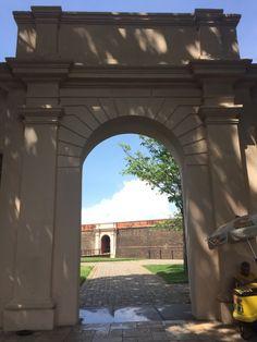 Complexo Feliz Lusitânia – o início de Belém