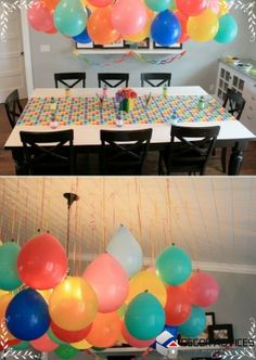 Homemade Party Decoration Decorations Always Offer Fun And Enjoyment