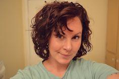Curly Hair Part 2
