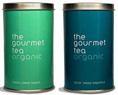 The Gourmet Tea / Alan Chu + Cristiano Kato