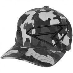 52246b55015f8 FXR Split Urban Camo Mens Flexfit Curved Bill Hats