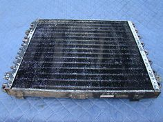awesome BMW E28 528e 533i AC CONDENSER FACTORY ORIGINAL BMW 64531370218 64531376470 - For Sale View more at http://shipperscentral.com/wp/product/bmw-e28-528e-533i-ac-condenser-factory-original-bmw-64531370218-64531376470-for-sale/