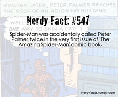 Some more awesome Nerd Facts (part 2 of ∞) - Imgur