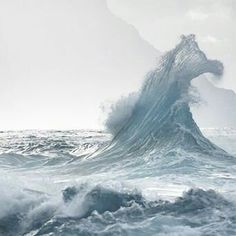 The raging tides
