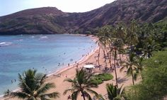 Travel Story: Hawaii (Part 2) -- A Dream Vacation to Hawaii