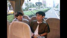 Ishida Akira & Hoshi Souichirou in the early 2000s