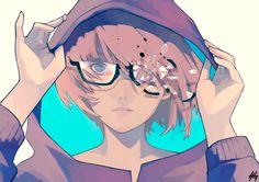 anime and manga image Manga Drawing, Manga Art, Anime Art, Drawing Faces, I Love Anime, Anime Guys, Character Design Girl, Pretty Art, Pictures To Draw
