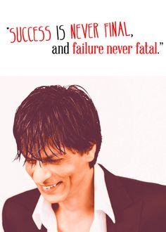 Shahrukh khan. King Khan