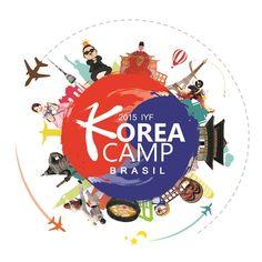 IYF Korea Camp – acampamento de imersão na cultura coreana