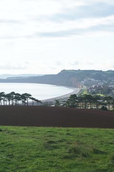 A view from the Budleigh Salterton Walk which is new for 2012. The walk takes place on Sunday 2 September 2012 and explores the riverside, countryside and coast from this beautiful East Devon town.