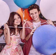 Disney Channel Soy Luna, Hart Beat, Canal Disney, Love Moon, Son Luna, Best Couple, Couple Pictures, Couple Goals, Famous People