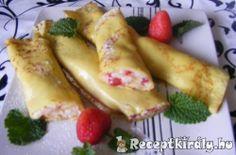 Ételek amiket szeretek :)