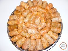 Sarmale de Craciun Romanian Food, Stevia, Shrimp, Meat