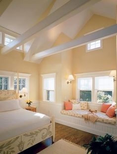 Nantucket Interior Design | ... Nantucket Cottage like Interior - Home Decorating & Design Forum