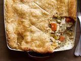 Easy pot pie