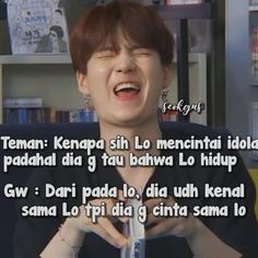 We Bare Bears, Bts Quotes, Na Jaemin, Bts Suga, Captions, Fangirl, Laughter, Tin, Haha