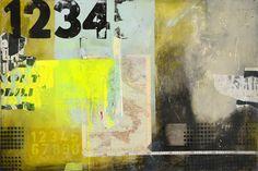 MIxed-Media V - Michaela Mara - Artist