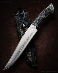 Show Us Your 2014 Knives-Please - Page 3 - CKCA Forums