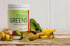 10% Rabatt auf doTERRA TerraGreens Pulver im Januar. Ich mache es mir jeden Morgen in meinen Smoothie. Lecker!   http://bit.ly/2zXihDZ