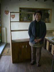 2009年3月21日 みんなの作品【小物・おもちゃ・時計】 大阪の木工教室arbre(アルブル)