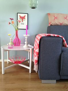 kleurrijk interieur | woonideeen | Pinterest | Interiors, Hall and House