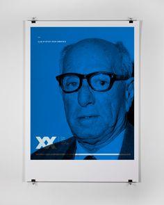 Project 2020 / Vélez Sarsfield Athletic Club™ by Nicolás Vasino, via #Behance #Design