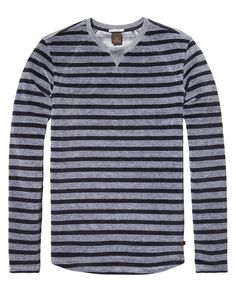 Shop the latest men's clothing and apparel from the official Scotch & Soda webstore. Latest Clothes For Men, Menswear Trends, Sweatshirts, Sweaters, Mens Tops, T Shirt, Shopping, Fashion, Man Outfit