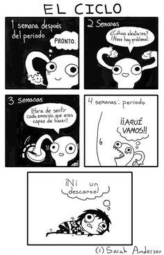Resultado de imagen para memes sobre retrasos menstruales