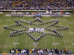 """For nearly 70 years, the Jackson State University Marching Band, """"The Sonic Boom of the South"""" has mystified and thrilled audiences throughout the nation.  http://www.payscale.com/research/US/School=Jackson_State_University_(JSU)/Salary"""