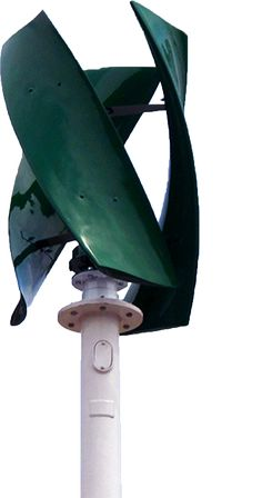 ... Wind Turbine, VAWT, Small Wind Turbine, Commercial Wind Turbine | UGE