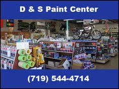 Auto Paint Store >> 12 Best D S Paint Center Pueblo Co Images Car
