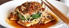 Tofu Recipes Everyone Will Want To Eat For Dinner