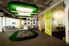 space recreates landmarks of mexico city at google office