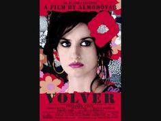 "Volver - Estrella Morente [Soundtrack ""Volver"" Pedro Almodovar]"