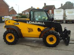 Click On The Above Picture To Download Jcb 520 Telescopic Handler Service Repair Workshop Manual