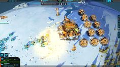 In a Planetary Annihilation, players will act as the main character. In which they should be able to master the planets that exist. http://www.hienzo.com/2015/09/planetary-annihilation-pc-game-free-download.html