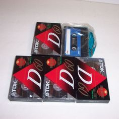 Remember using cassettes?
