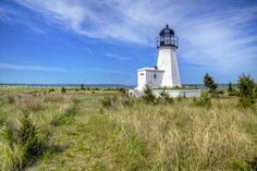 Prudence Island Lighthouse by Eric Full, via 500px Someday this will be my home <3