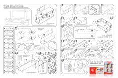 Another example of an ikea illustration. Ikea illustration