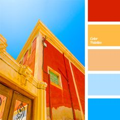 Free collection of color palettes ideas for all the occasions: decorate your house, flat, bedroom, kitchen, living room and even wedding with our color ideas | Page 306 of 417.