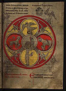 Apocalipse do Lorvão – Wikipédia, a enciclopédia livre